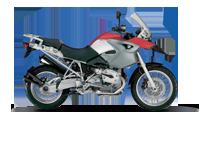 R1200GS 2004 2007