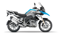 R1200GS LC 2013 2016
