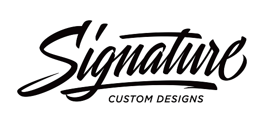 Signature Custom Designs - A powerful product finder tool