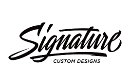 Signature Custom Designs