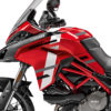 DKIT 3828 Ducati Multistrada 950S Red Wind Series Grey Variations Stickers Kit 03