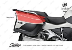 BPRF 3850 BMW R1250RT Side Panniers Protective Film 02