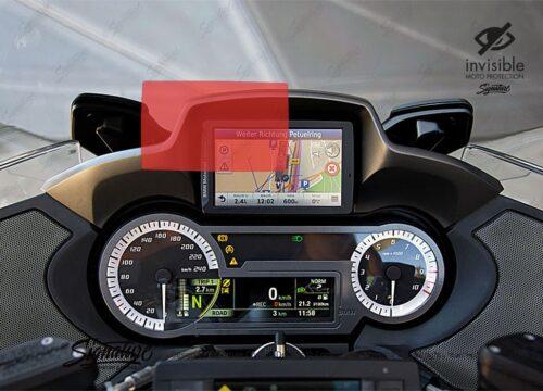 BPRF 3851 BMW R1250RT Navigator Protective Film 02