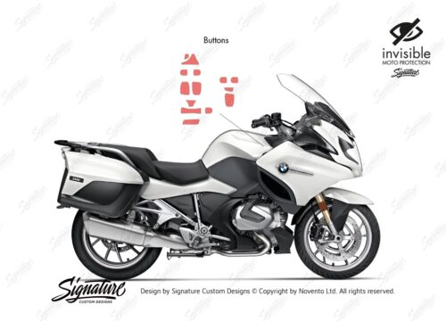 BPRF 3853 BMW R1250RT Buttons Protective Film 01