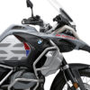BKIT 3853 BMW R1250GS Ice Grey GS Lines Style HP Red Blue 02