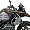BKIT 3854 BMW R1250GS Exclusive GS Lines Style HP Red Blue 02