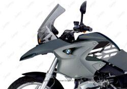 BKIT 3908 BMW R1200GS 2004 2007 Ocean Blue Style Anniversary LE Black 02