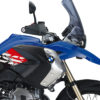 BKIT 3919 BMW R1200GS 2008 2012 Bright Blue Style Anniversary LE Red Stickers 02