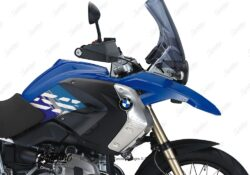 BKIT 3922 BMW R1200GS 2008 2012 Bright Blue Style Anniversary LE Blue Stickers 02