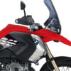 BKIT 3924 BMW R1200GS 2008 2012 Magna Red Style Anniversary LE Black Stickers 02
