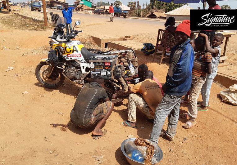 Western Africa 2019 2020 20200104 131247