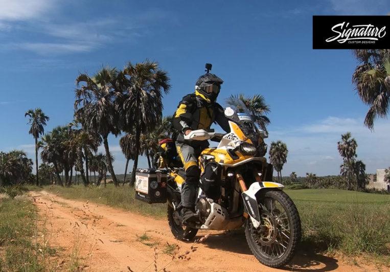 Western Africa 2019 2020 ROS