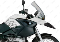 BSTI 3974 BMW R1200GS 2004 2007 Alpine White Compass Series Stickers 02