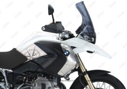 BSTI 3981 BMW R1200GS 2008 2012 Alpine White Compass Series Stickers 02