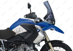 BSTI 3982 BMW R1200GS 2008 2012 Bright Blue Compass Series Stickers 02