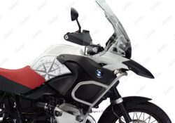 BSTI 3985 BMW R1200GS 2008 2013 Alpine White Compass Series 02