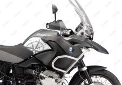 BSTI 3986 BMW R1200GS 2008 2013 Charcoal Grey Compass Series 02