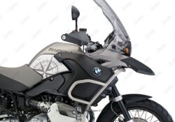 BSTI 3987 BMW R1200GS 2008 2013 Magnesium Compass Series 02