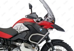 BSTI 3988 BMW R1200GS 2008 2013 Magna Red Compass Series 02