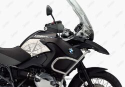 BSTI 3990 BMW R1200GS 2008 2013 Triple Black Compass Series 02