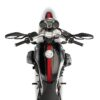 BKIT 4020 BMW R nineT Full Triple Stripes Stickers Red 2