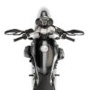 BKIT 4020 BMW R nineT Full Triple Stripes Stickers Silver 2