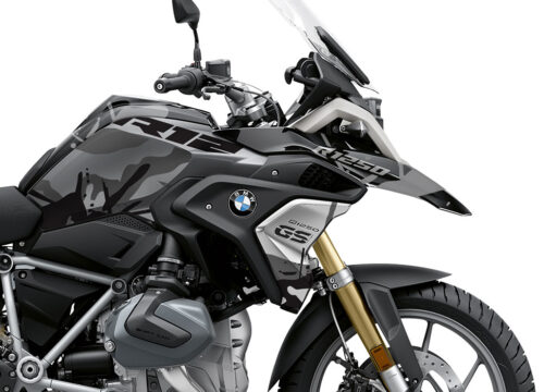 BKIT 4041 BMW R1250GS Black Storm Safari Grey Variations Stickers 02 1