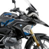 BKIT 4045 BMW R1250GS Black Storm Safari Blue Stickers 02