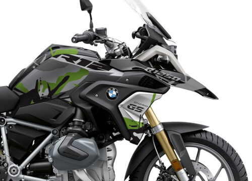 BKIT 4047 BMW R1250GS Black Storm Safari Toxic Green Stickers 02 1