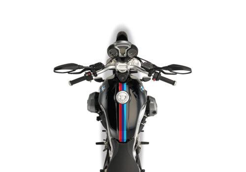 BKIT 4118 BMW R nineT M Sport Stripes Stickers 02