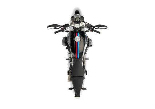 BKIT 4118 BMW R nineT M Sport Stripes Stickers