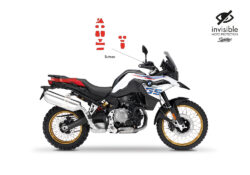 BPRF 4209 F850GS Buttons Protective Film 01