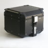 TPRF 4212 Triumph Expedition Black Aluminum Topbox 42L Protective Films 01