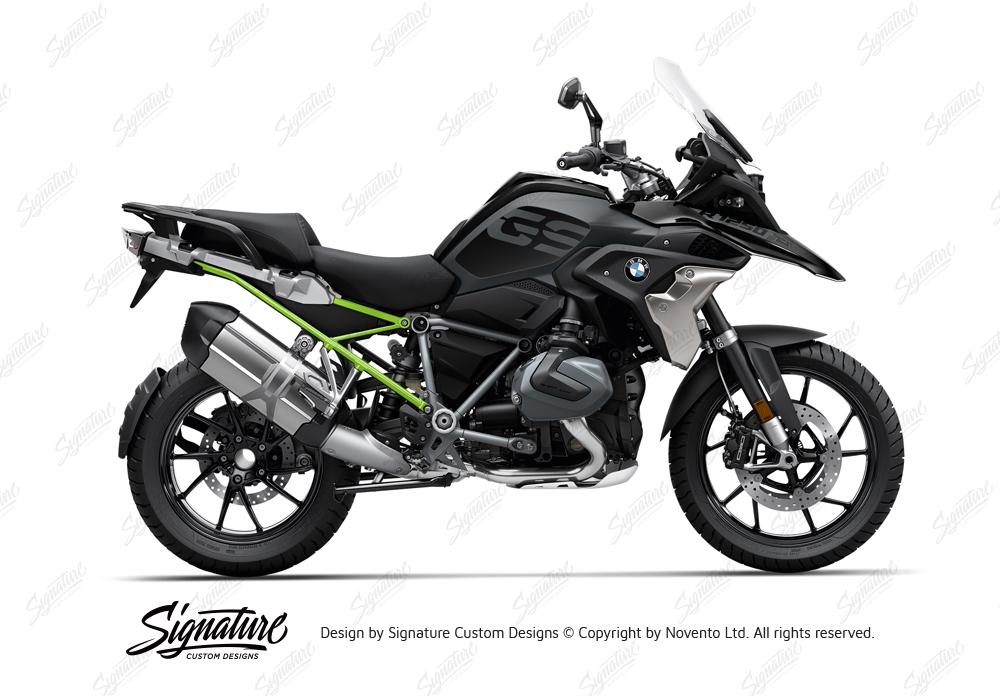 BFS 4268 RightToxic Green