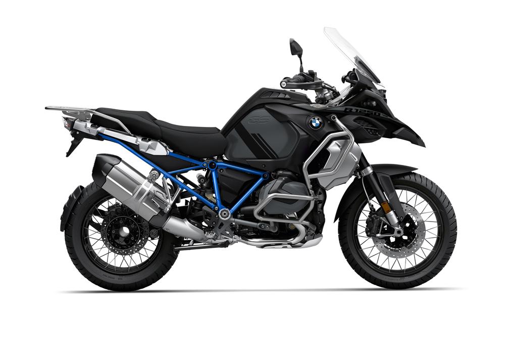 BFS 4269 Right Cobalt Blue