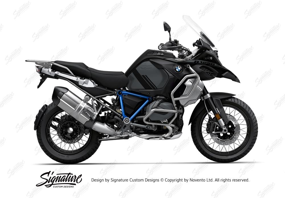BFS 4271 Right Cobalt Blue