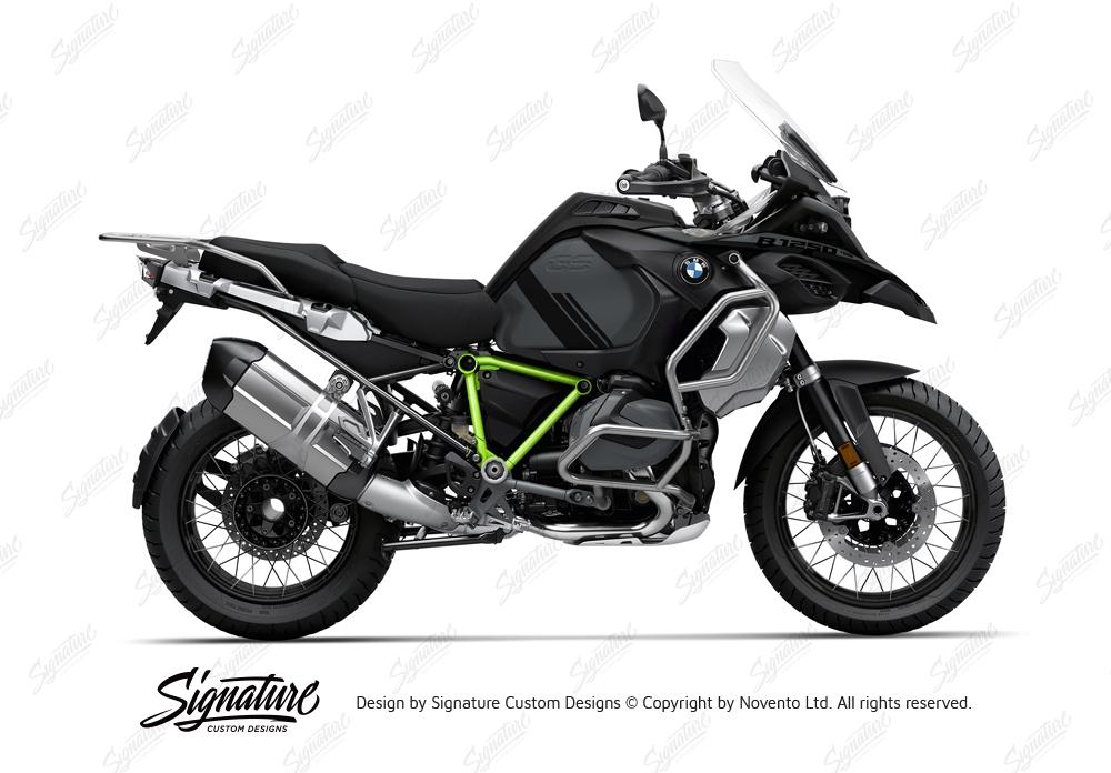 BFS 4271 RightToxic Green