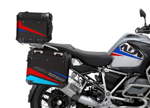 BSTI 4199 BMW Top Box Vivo Red Blue 02