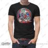HTSH 4281 Honda CRF250 Rally Rider T Shirt Black 01 1