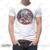 HTSH 4282 Honda CRF250 Rally Rider T Shirt White 01 1