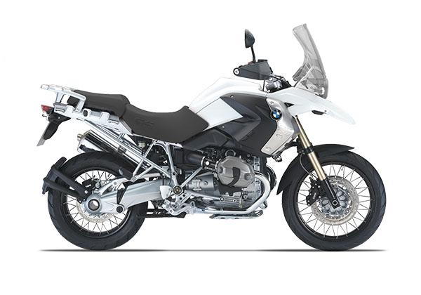 BMW R1200GS 2008 2012