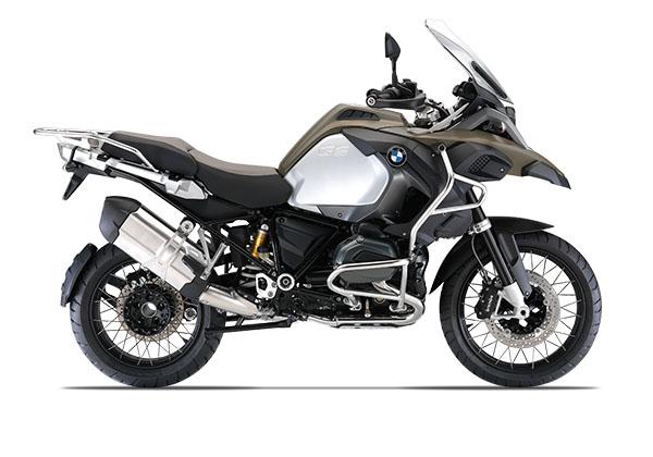 BMW R1200GS ADV 2014 2018