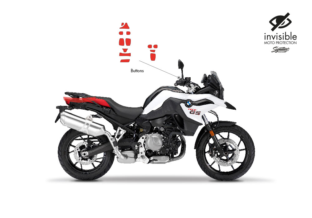 SIG 1026 02 BMW F750GS Buttons Protective Films 01