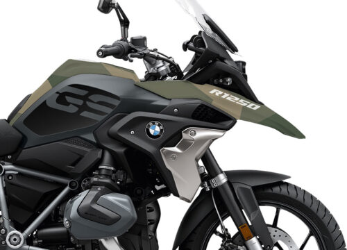 SIG 1051 02 BMW R1250GS Triple Black Military Camo 02