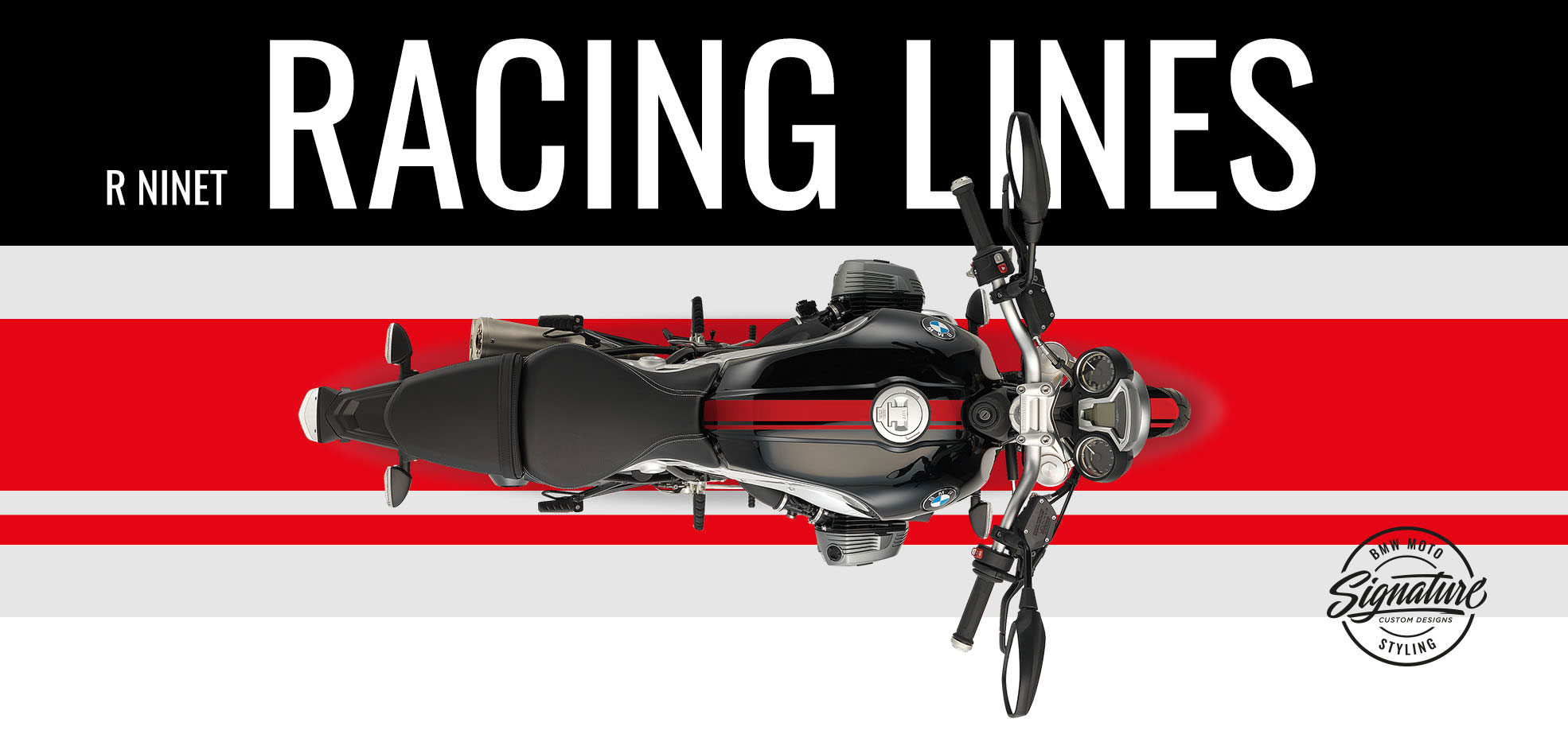 Webside Slider R NineT Racing Lines 2