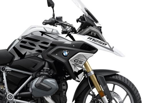 SIG 1096 02 BMW R1250GS Spike Grey Variations Light White 02