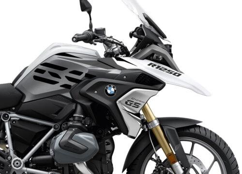 SIG 1099 02 BMW R1250GS Stingray Grey Variations Light White 02