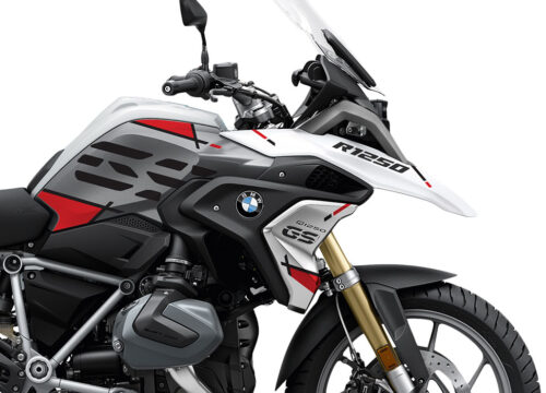 SIG 1103 02 BMW R1250GS Vector Red Light White 02