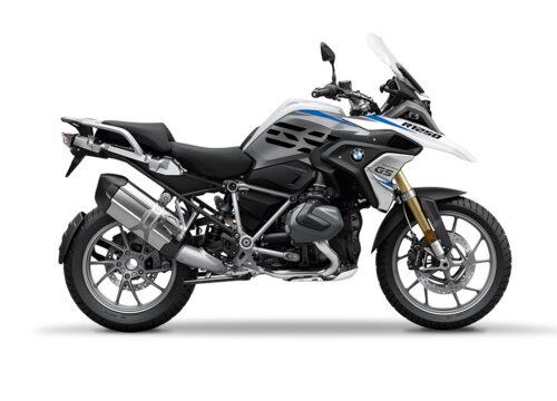 SIG 1107 02 BMW R1250GS Vivo Blue Light White
