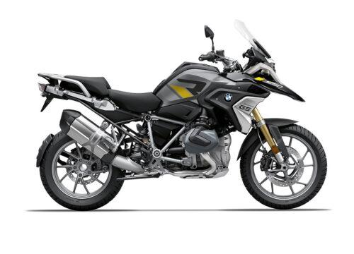 SIG 1118 02 BMW R1250GS R Line Black Grey Yellow